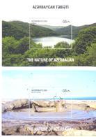 2017. Azerbaijan, The Nature Of Azerbaijan, 2 S/s, Mint/** - Azerbaïdjan