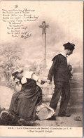 """22 BOTREL ILLUSTREES - Chanson """"par Le Petit Doigt""""- - France"""