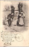 """22 BOTREL ILLUSTREES - Les Chansons """"par Le Petit Doigt""""** - France"""