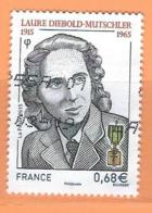 Yvert Et Tellier 4985 (o) - Oblitérés
