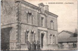 51 SOMME BIONNE - La Mairie - France