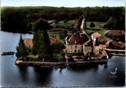 24 BALLERAND - Le Château Et Son étang - France