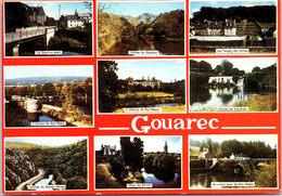 22 GOUAREC - Carte Souvenir Multivues - France