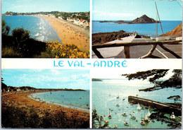 22 LE VAL ANDRE - La Plage, Le Verdelet, Le Port - France