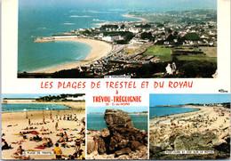 22 TREVOU TREGUIGNEC - Les Plages De Trestel Et Du Royau - France