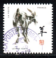 N° 1381 - 2017 - Frankreich