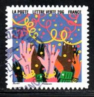 N° 1194 - 2015 - Frankreich