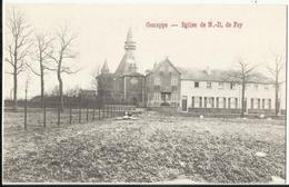 Genappe - Eglise De N.-D. De Foy - Genappe