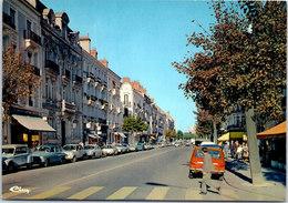 71 CHALON SUR SAONE - Boulevard De La République - Chalon Sur Saone