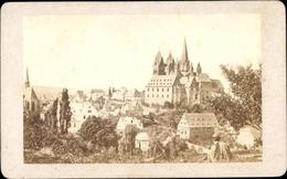 Photo Limburg An Der Lahn Hessen, Stadt Mit Burg - Allemagne