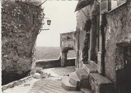 C. P. - PHOTO - SAINT JEANNET - PLACE SUR LE FOUR - PANORAMA - 10 - MALAMAIRE - Autres Communes
