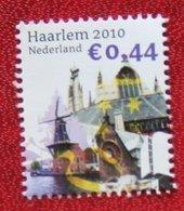 Mooi Nederland Haarlem (41) NVPH 2695 (Mi 2723) 2010 POSTFRIS / MNH ** NEDERLAND / NIEDERLANDE / NETHERLANDS - Ungebraucht