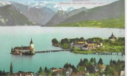 AK 0193  Gmunden - Verlag Brandt Um 1932 - Gmunden