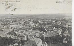 AK 0193  Baden Bei Wien - Verlag Deutsch Um 1902 - Baden Bei Wien