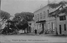 Domaine De Fleyres Bretx Par Montaigut Sur Save - Francia