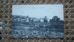 BELRAIN - LE CHATEAU - France