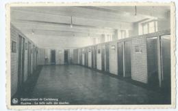 Paliseul - Etablissement De Carlsbourg - Hygiène: La Belle Salle Des Douches - 1947 - Paliseul