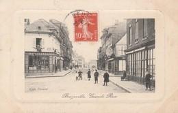 27 - BEUZEVILLE - Grande Rue - France