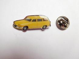 Beau Pin's , Auto Citroën , Ami 6 Break - Citroën