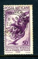 Vatican 1936 Y&T 75 ° - Vatican