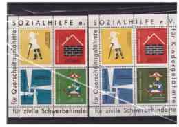 """BF401    -   """" SOZIALHILFE"""" - Handicap"""