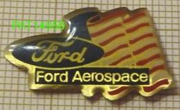 FORD AEROSPACE LOGO - Ford