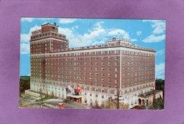 MO St LOUIS Sheraton Hotel - St Louis – Missouri