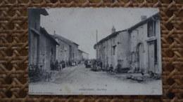 CHARDOGNE - RUE NEVE - Francia