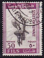 KUWAIT [1965] MiNr 0291 ( O/used ) - Kuwait