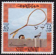 KUWAIT [1973] MiNr 0608 ( O/used ) - Kuwait