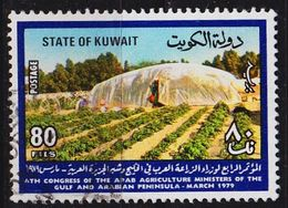 KUWAIT [1979] MiNr 0823 ( O/used ) - Kuwait