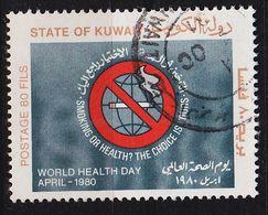 KUWAIT [1980] MiNr 0852 ( O/used ) - Kuwait