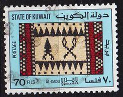 KUWAIT [1986] MiNr 1114 ( O/used ) - Kuwait