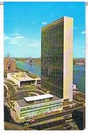 UNITED NATIONS  NEW YORK  CITY     BE  US 334 - New York City