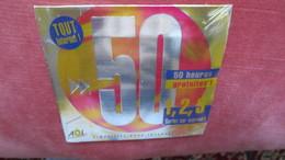 CD AOL INTERNET. NEUF - Musik & Instrumente
