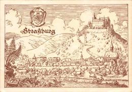 Straßburg - 800-Jahr-Feier Des Schlosses Straßburg, Kärnten - 15. 8. 1947 - Autriche