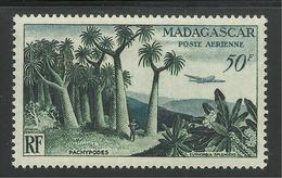 MADAGASCAR 1954 YT PA 75** - Madagascar (1889-1960)