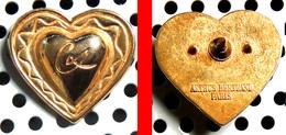 Arthus Bertrand : Christian LACROIX Couturier Parfumeur - Le Coeur - Arthus Bertrand
