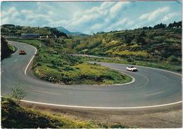 Le Circuit De Charade: VW BUGGY, PEUGEOT 204 CABRIOLET - Puy De Dome - Toerisme