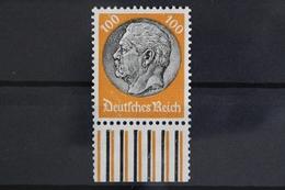 Deutsches Reich, MiNr. 528, UR Im Walzendruck, Postfrisch / MNH - Germany
