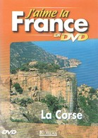 La CORSE - J'AIME LA FRANCE - DVD - ATLAS - Travel