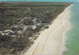Kenia - Mombasa - Jadini Beach Hotel - 2x Nice Stamps - Kenia