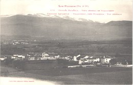 ES VILALLOBENT - Près PUIGCERDA - Labouche 673 - Cerdagne Espagnole - Vista General - Vue Générale - Belle - Autres Communes