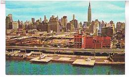 MANHATTAN   NEW YORK  CITY PORT AUTHORITY  WEST 30TH  STREET  HELIPORT    TBE  US 344 - Manhattan
