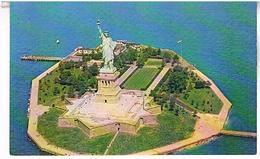 NEW YORK  CITY   STATUE  OF  LIBERTY   TBE  US 345 - Statue De La Liberté