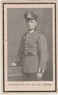 Deutscher Soldat,  Zweiter Weltkrieg - Den Tod Teilen : Matthias Dobresberger - Oorlog 1914-18