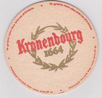 Anciens Sous Bocks De Biere De La Brasserie 1664 Kronenbourg - Sous-bocks