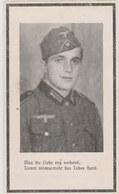 Deutscher Soldat,  Zweiter Weltkrieg - Den Tod Teilen : Josef Gebetscoither - Oorlog 1914-18