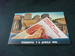 NUDO DONNA SORRENTO 1984 PIN UP - Pin-Ups