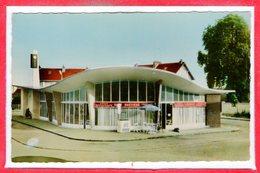 61 - Alençon -- La Gare Routière - Alencon